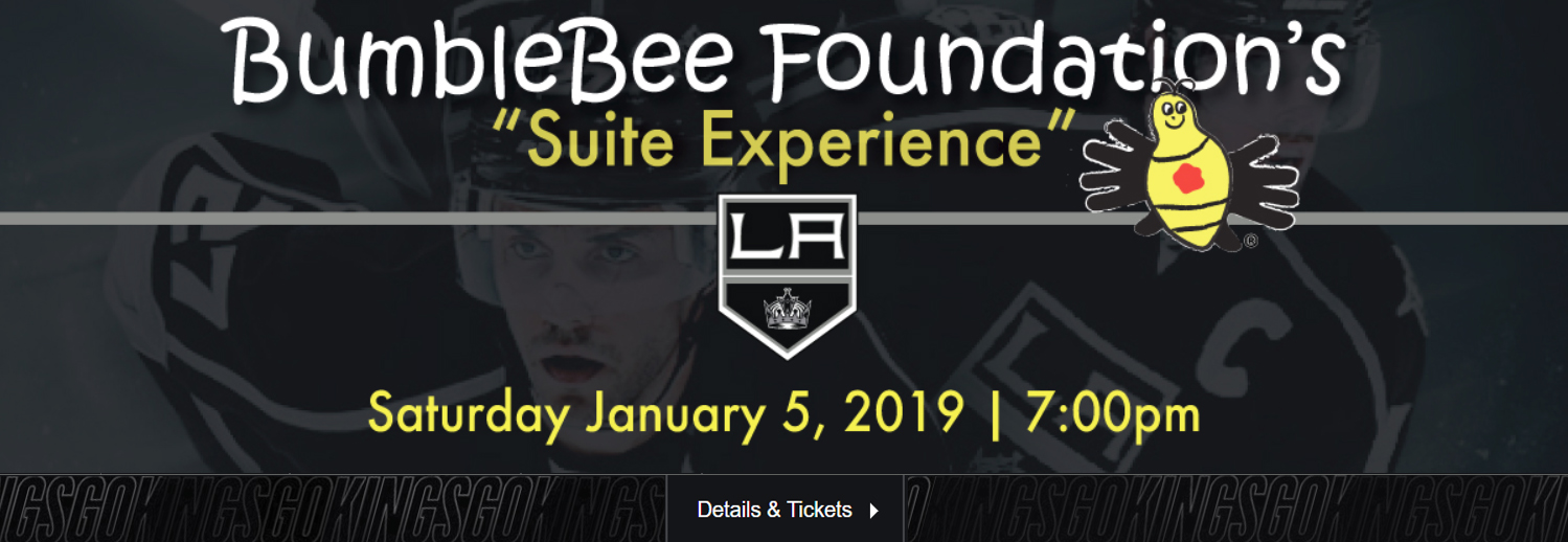 BBF Event: Suite Experience